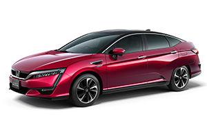Honda predstavuje svoju víziu spoločnosti s nízkou produkciou CO2
