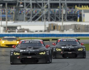 BMW M6 GTLM a M6 GT3 debutovali na pretekoch v Daytone