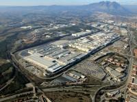 Továreň v španielskom Martorelli bude vyrábať Audi A1