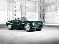 Jaguar plánuje postaviť novodobý XKSS