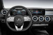 Revolúcia v kokpite značky Mercedes-Benz