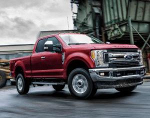 Ďalšia údajná manipulácia s emisiami je na svete, Ford čelí súdnej žalobe v USA!