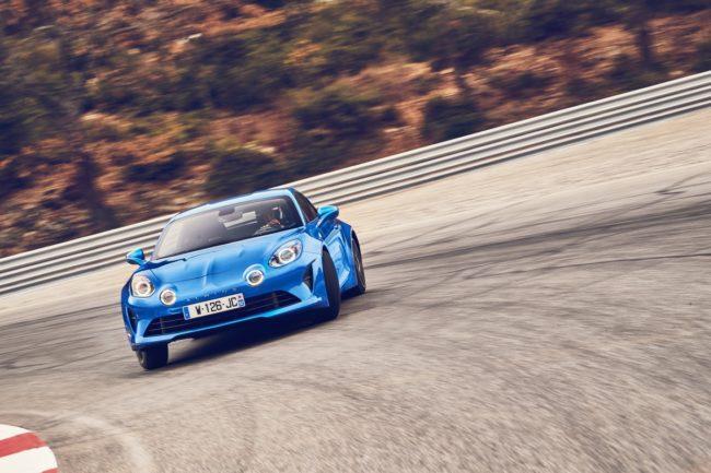 Alpine A110: Veľkolepý návrat do najvyššej hry