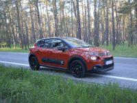 Test:Citroën C3 – galéria
