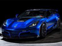 VIDEO: Genovation GXE?! Nový elektrický blesk od Chevrolet Corvette